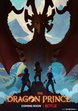 Принц-дракон — The Dragon Prince (2018)