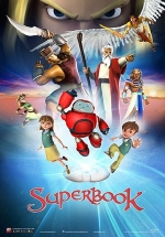 Суперкнига — Superbook (2011-2014) 1,2 сезоны